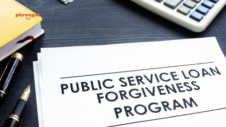 Public Service Loan Forgiveness Program phroogal