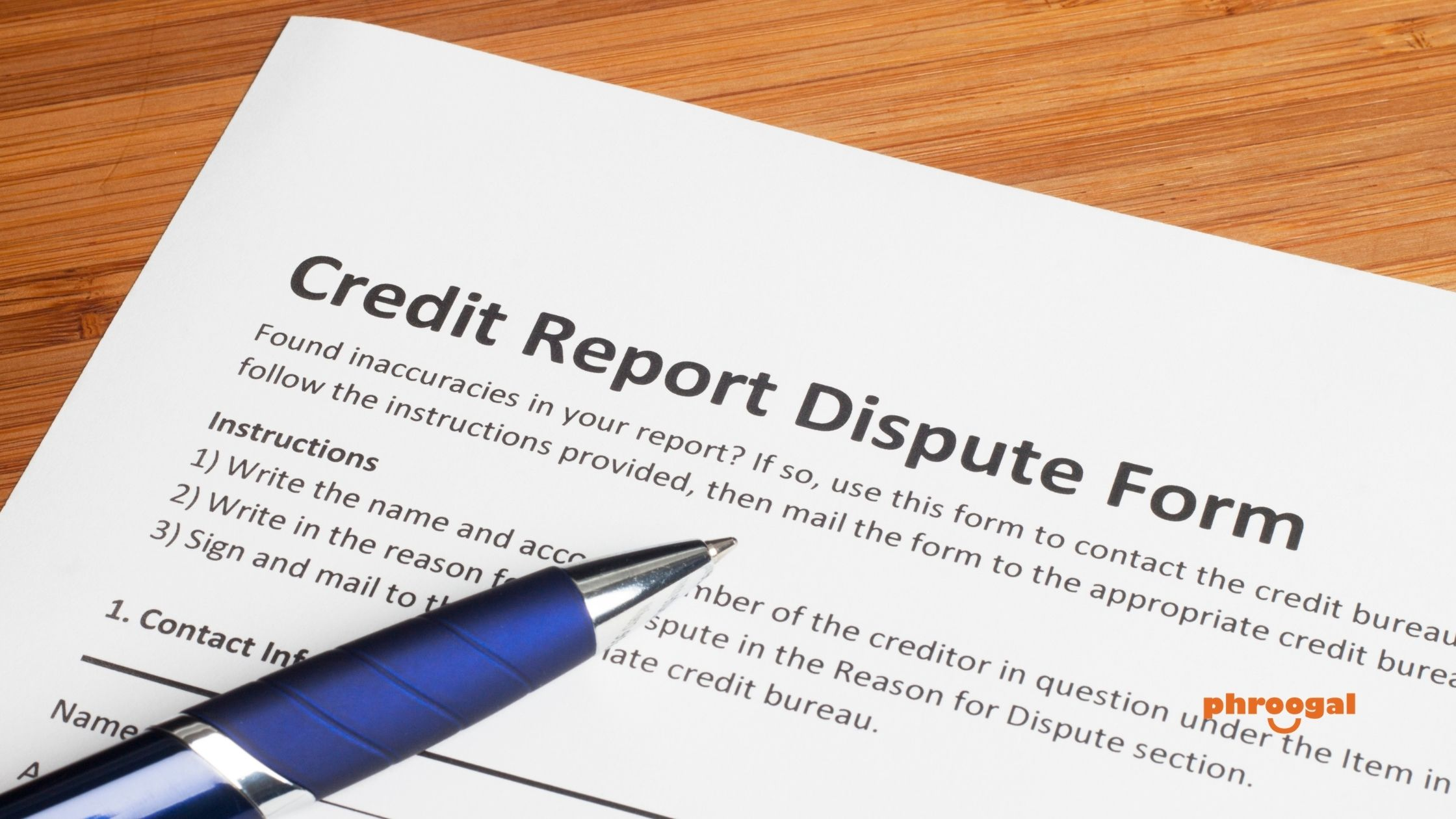 Removing Collection Accounts on Your Credit Report phroogal