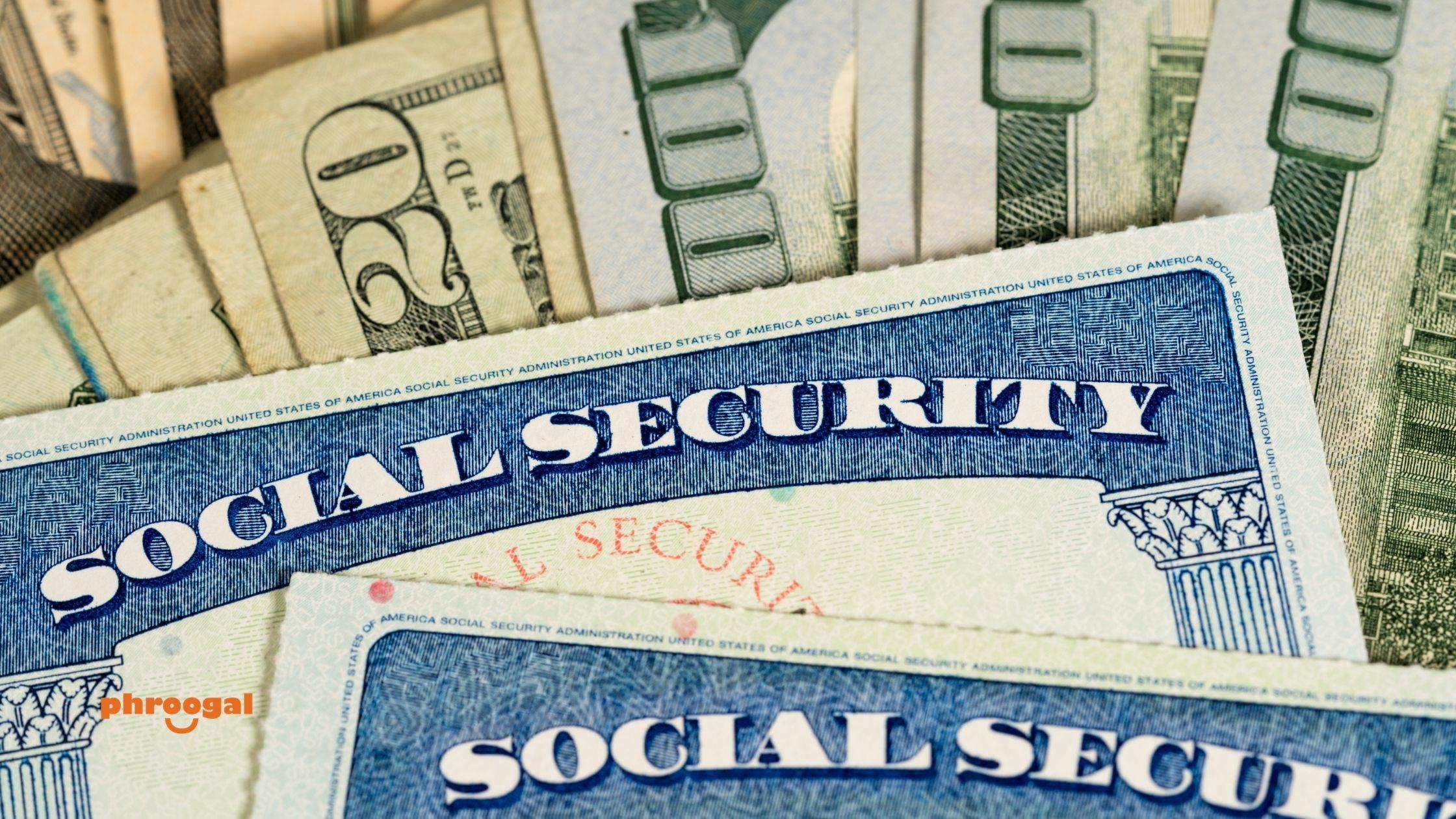 Social Security Benefits phroogal