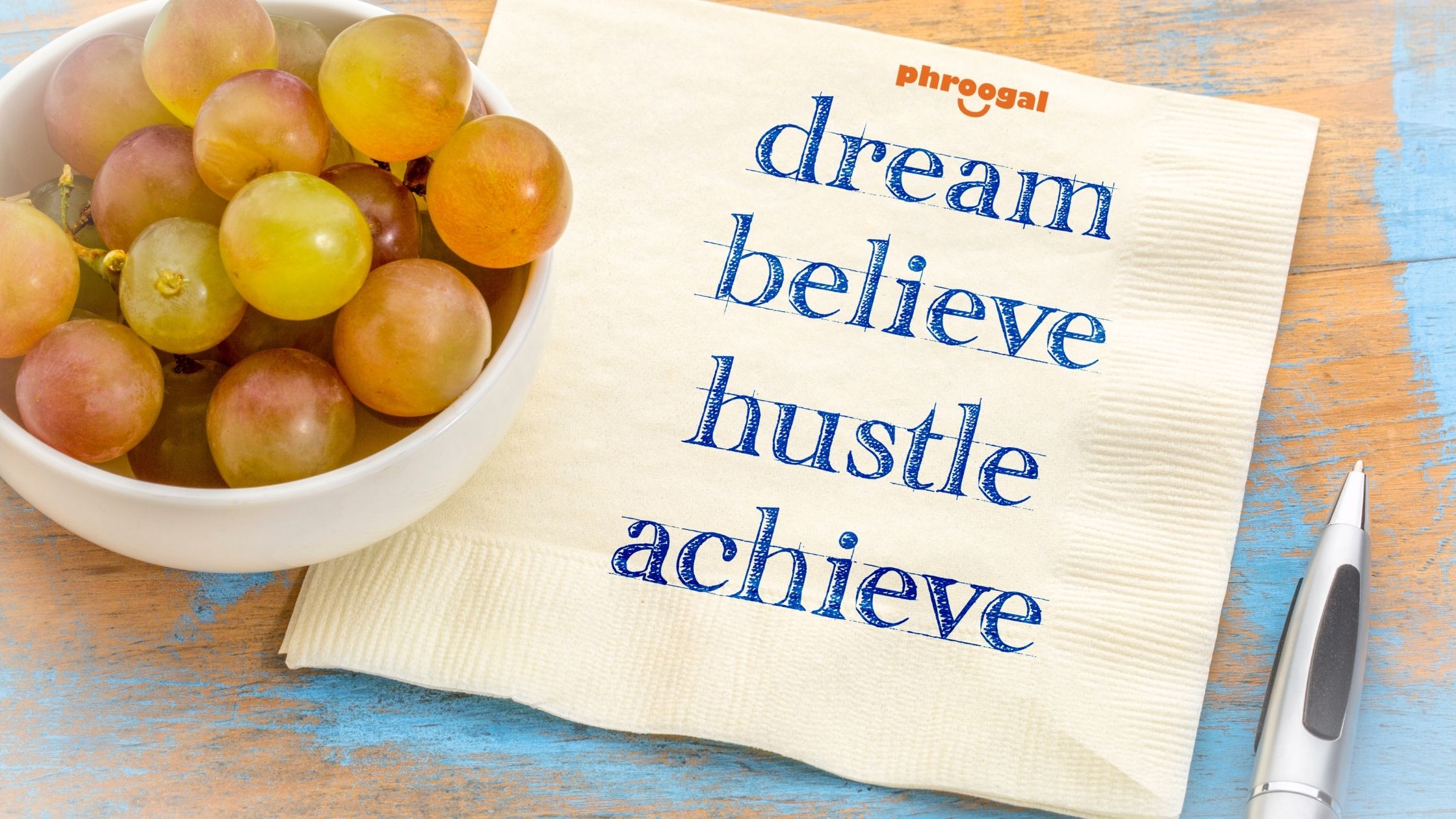 Start a Side Hustle for More Fun Extra Cash and Financial Security phroogal