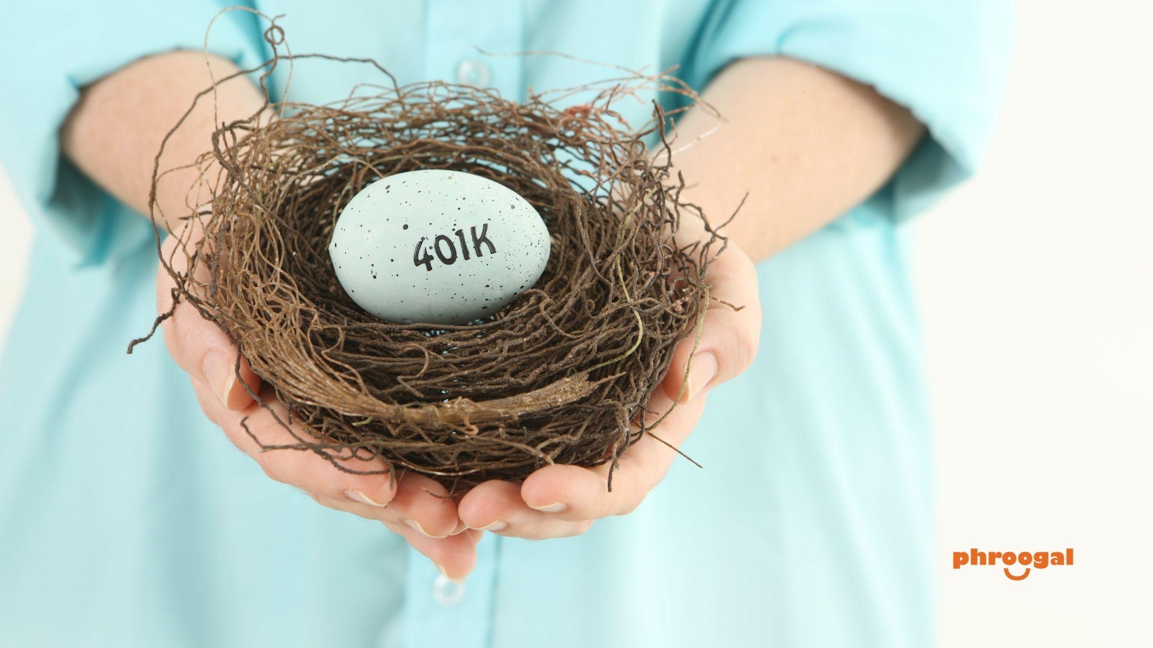 401(k) Plan Basics phroogal