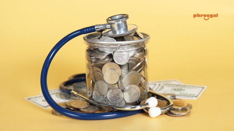 6 Steps to Improve Your Financial Health