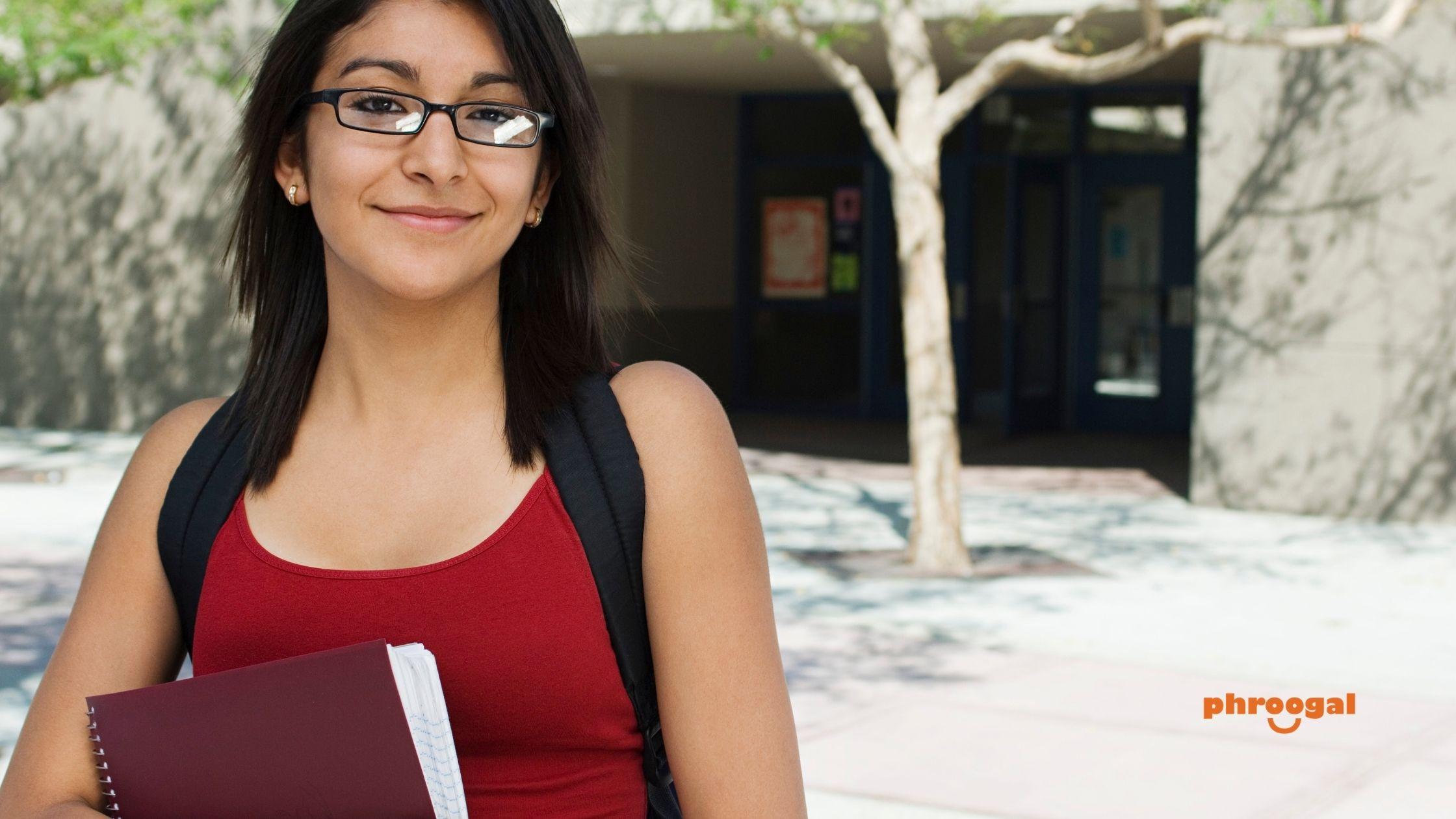 College Checklist 11th Graders in High School phroogal