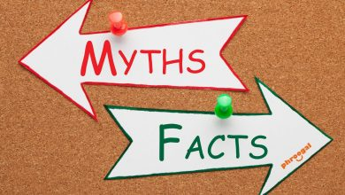 Photo of 28 Common Credit Report and Credit Score Myths Debunked