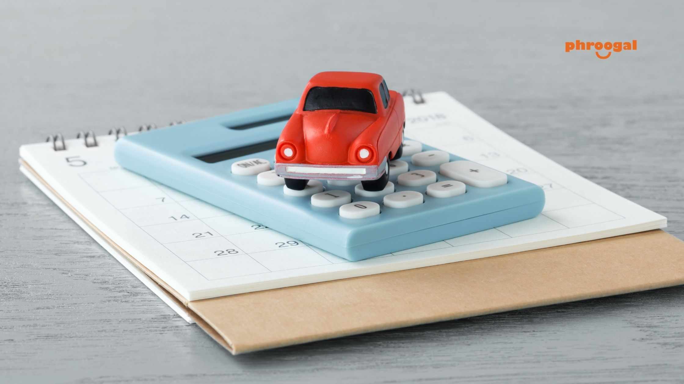 Dealer Financing or Credit Union Auto Loan phroogal