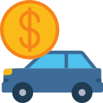 Finance a car borrow money