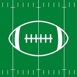 Financial Football Game