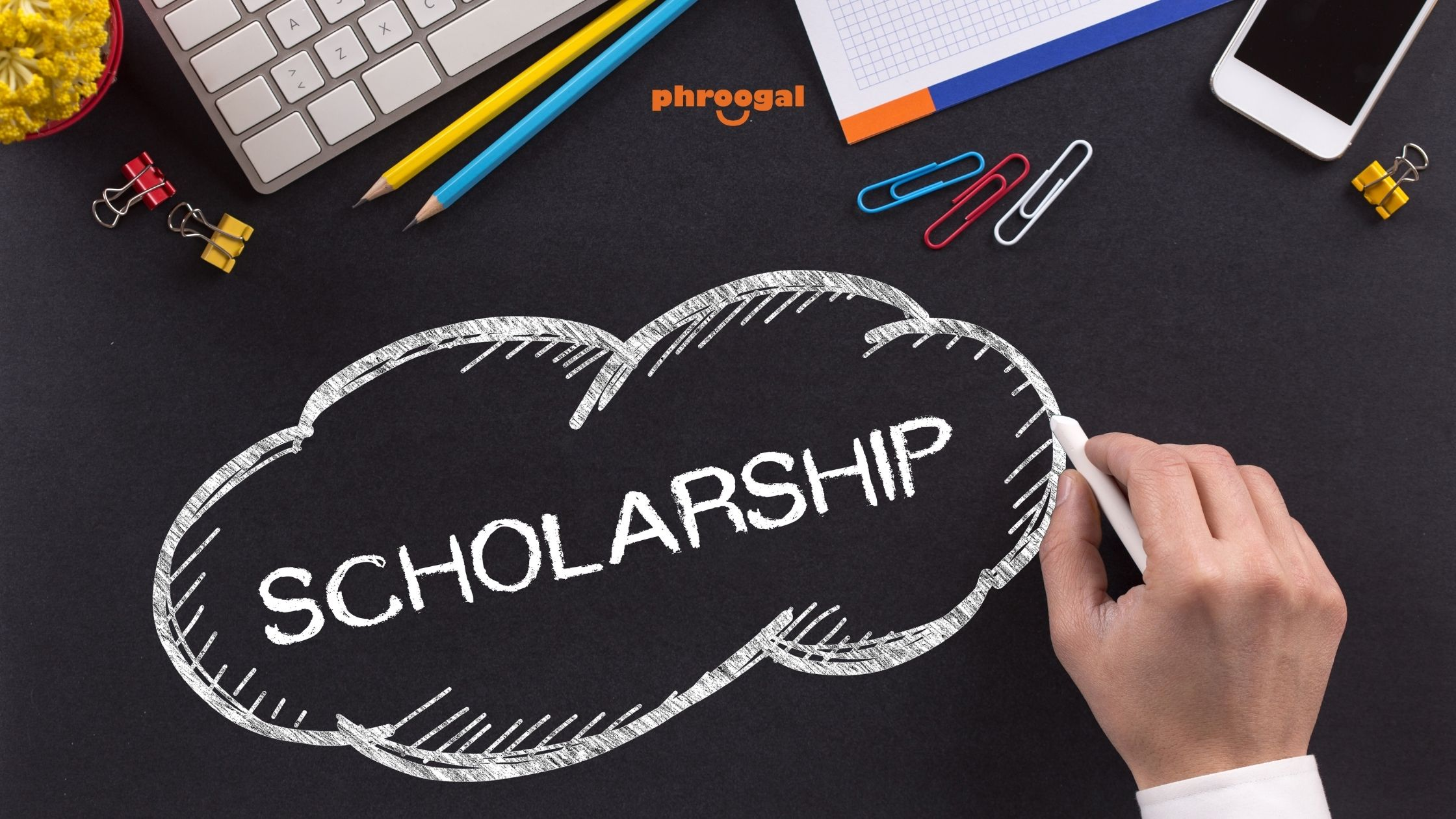 Find Scholarships for College phroogal