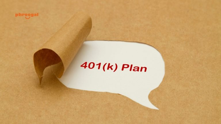How to Open a 401(k) phroogal