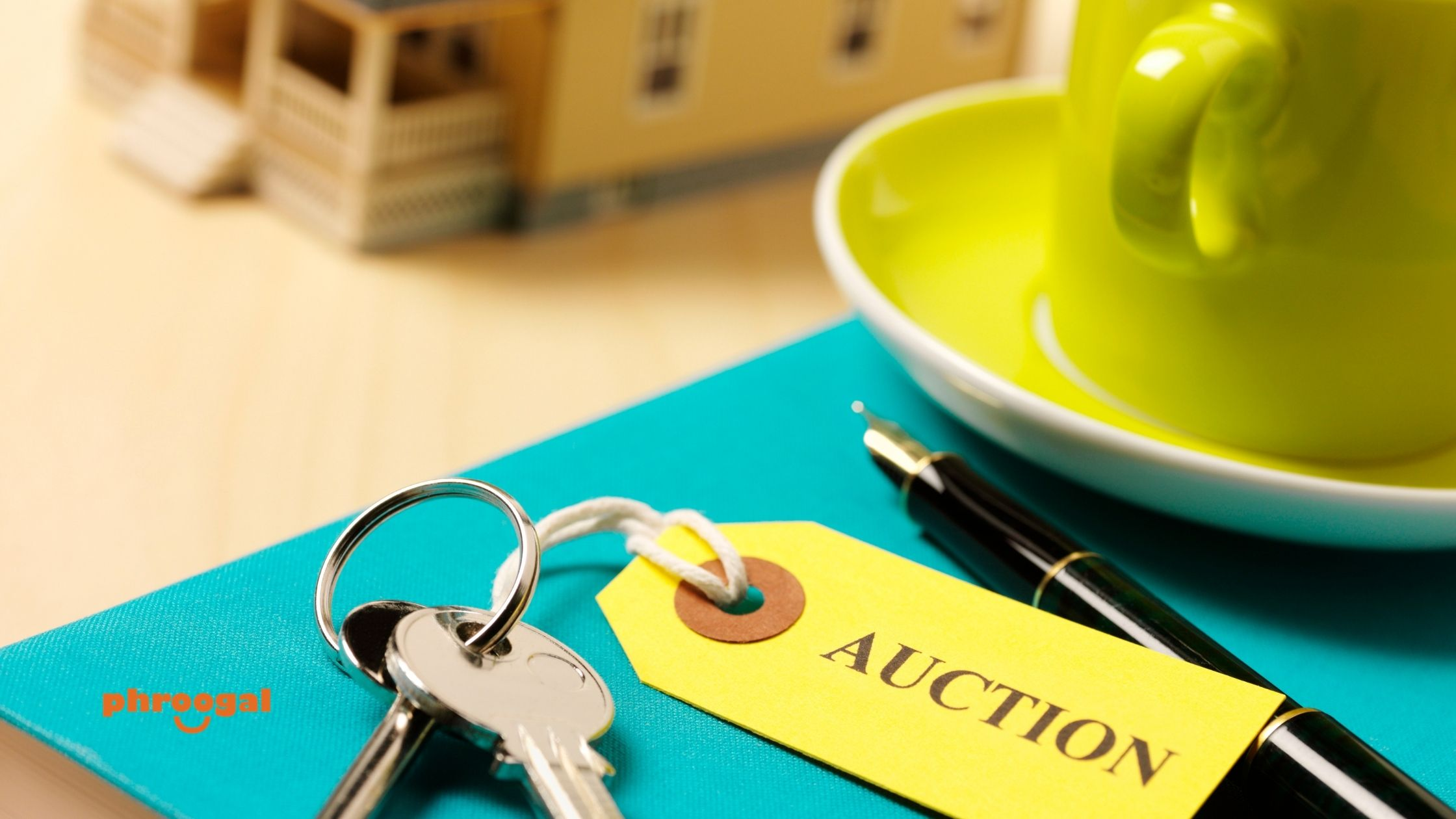 Should You Buy a House at an Auction? What You Need to Know