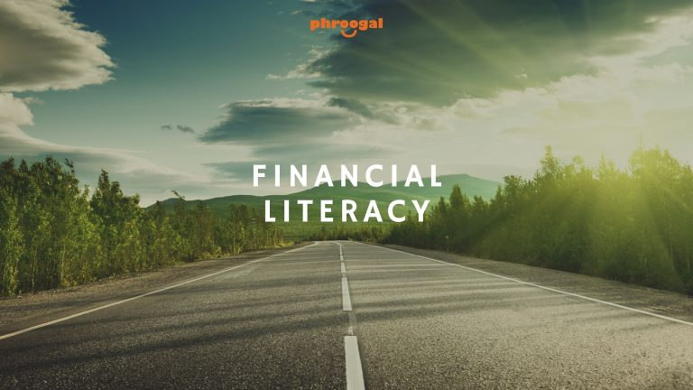 Gain Financial Literacy