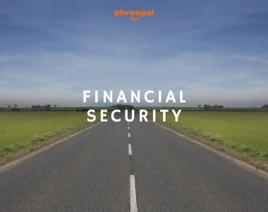 what is financial security