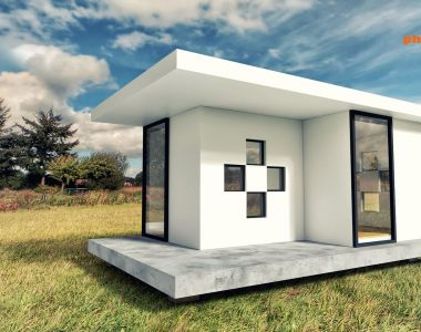 How to Build Your Own Tiny Home