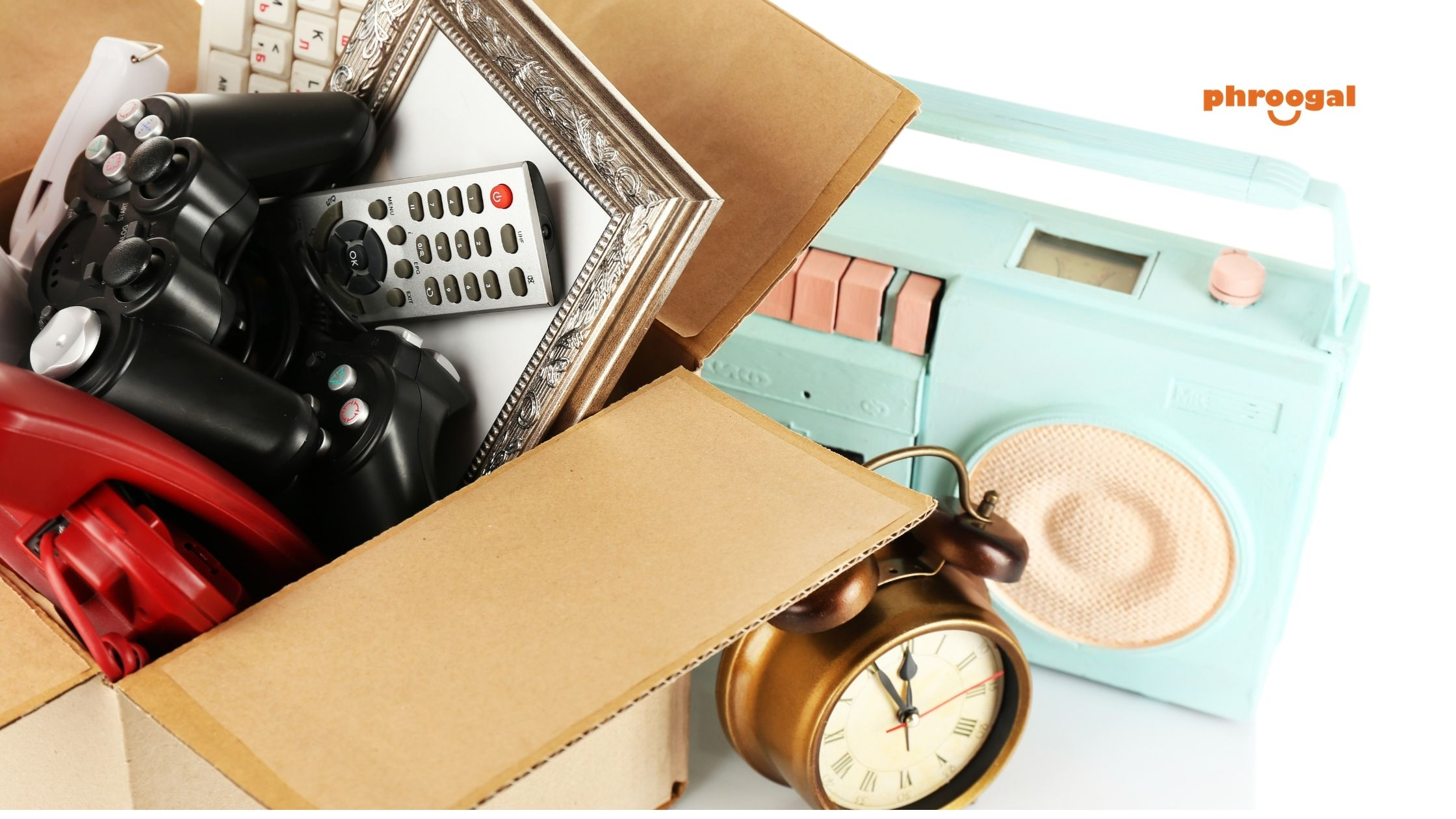 How to Sell Other Peoples Unwanted Stuff or Junk