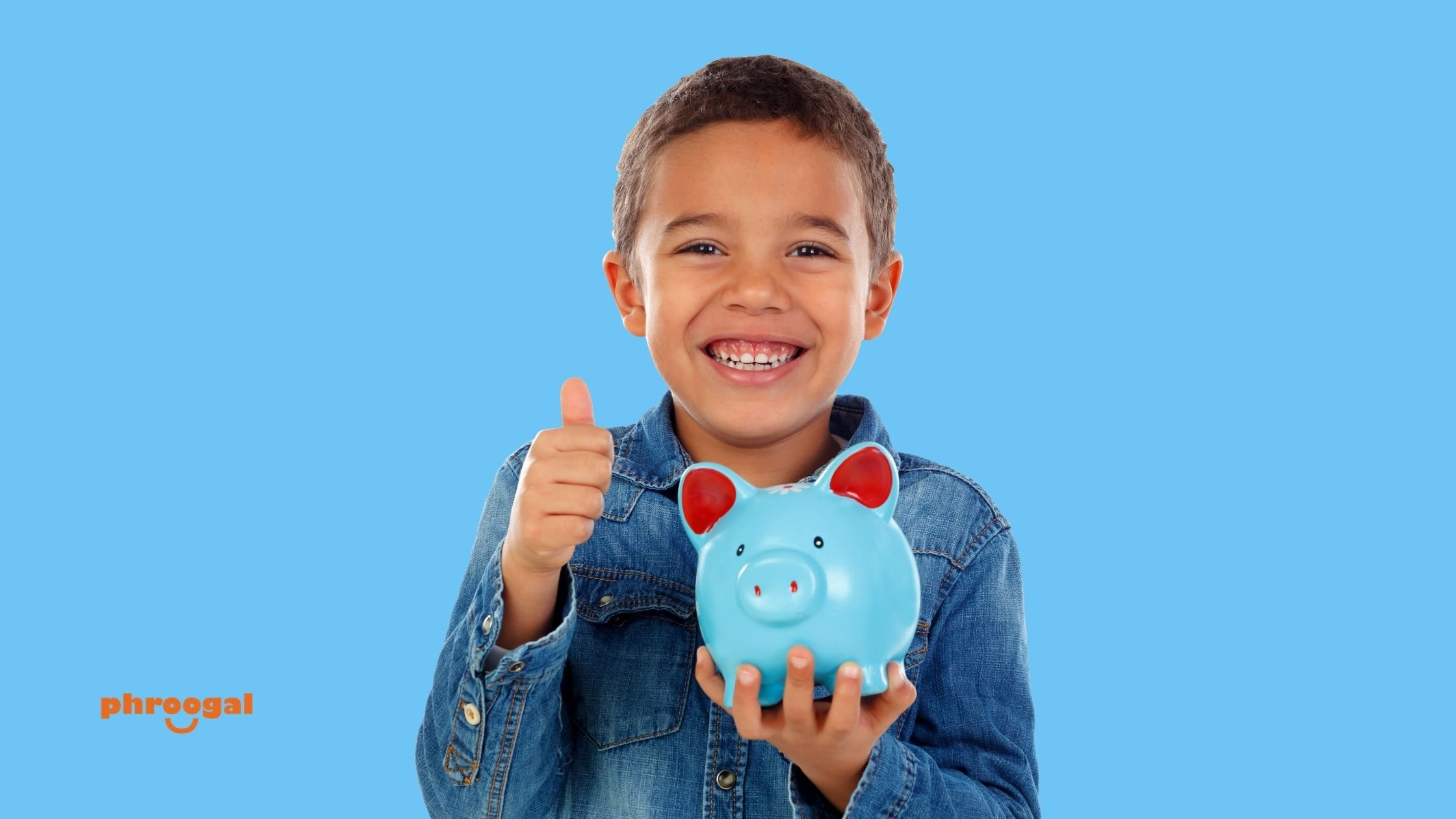 Talk to Your Kids About Saving Money