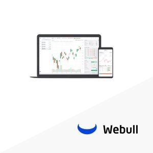 Webull IRA accounts