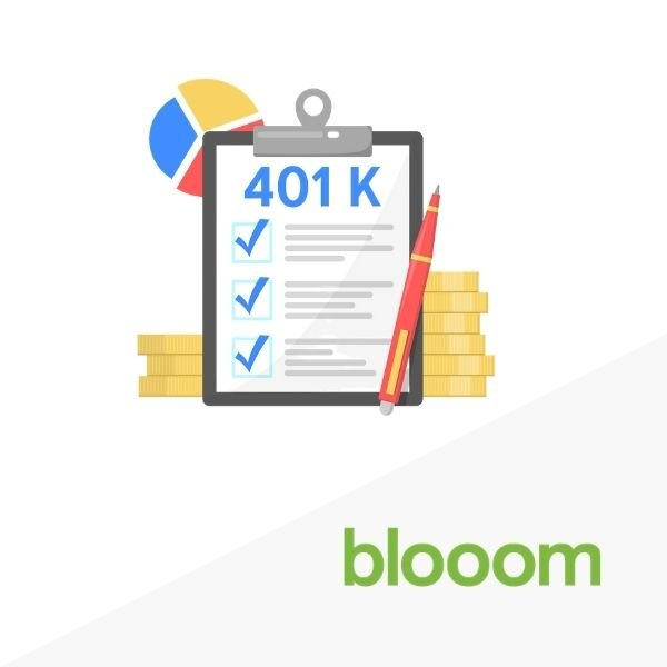 blooom free analysis retirement