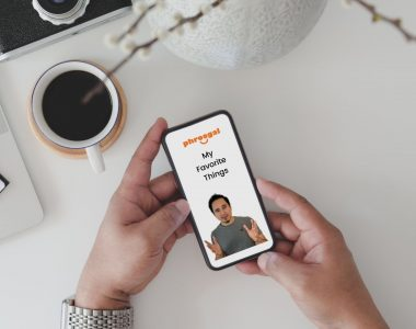 Jason Vitug Favorite Money Apps