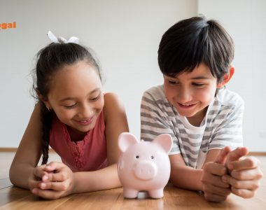 Why You Should Talk To Your Child About Money Now