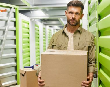 Are Storage Units a Waste of Money