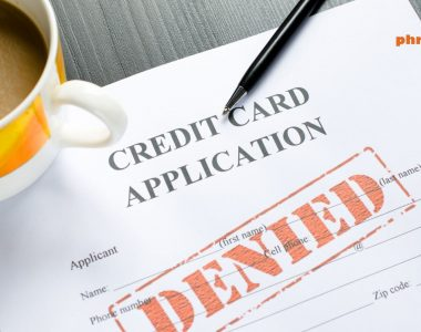 Credit Card Application was Denied