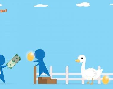 Earning Money vs Making Money
