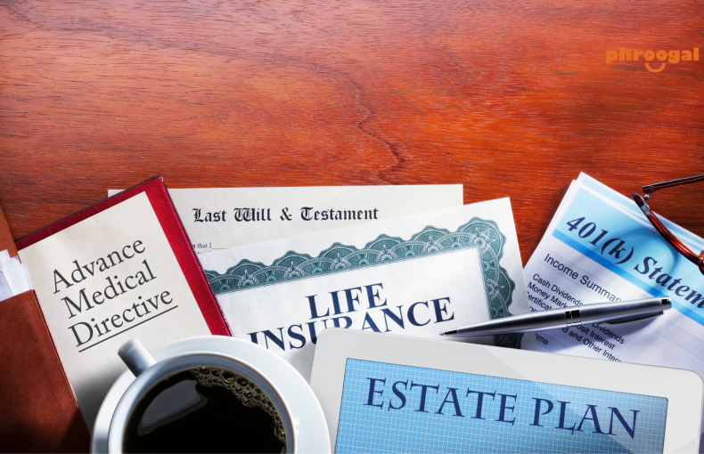 Estate Planning A Simple Guide