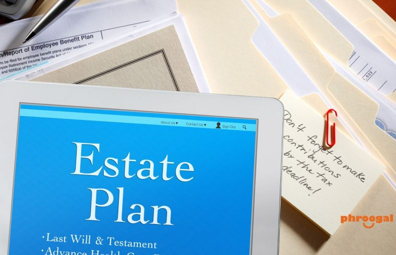 Prepare Your Estate Plan
