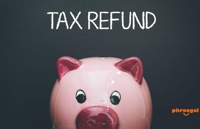 tax refund good or bad