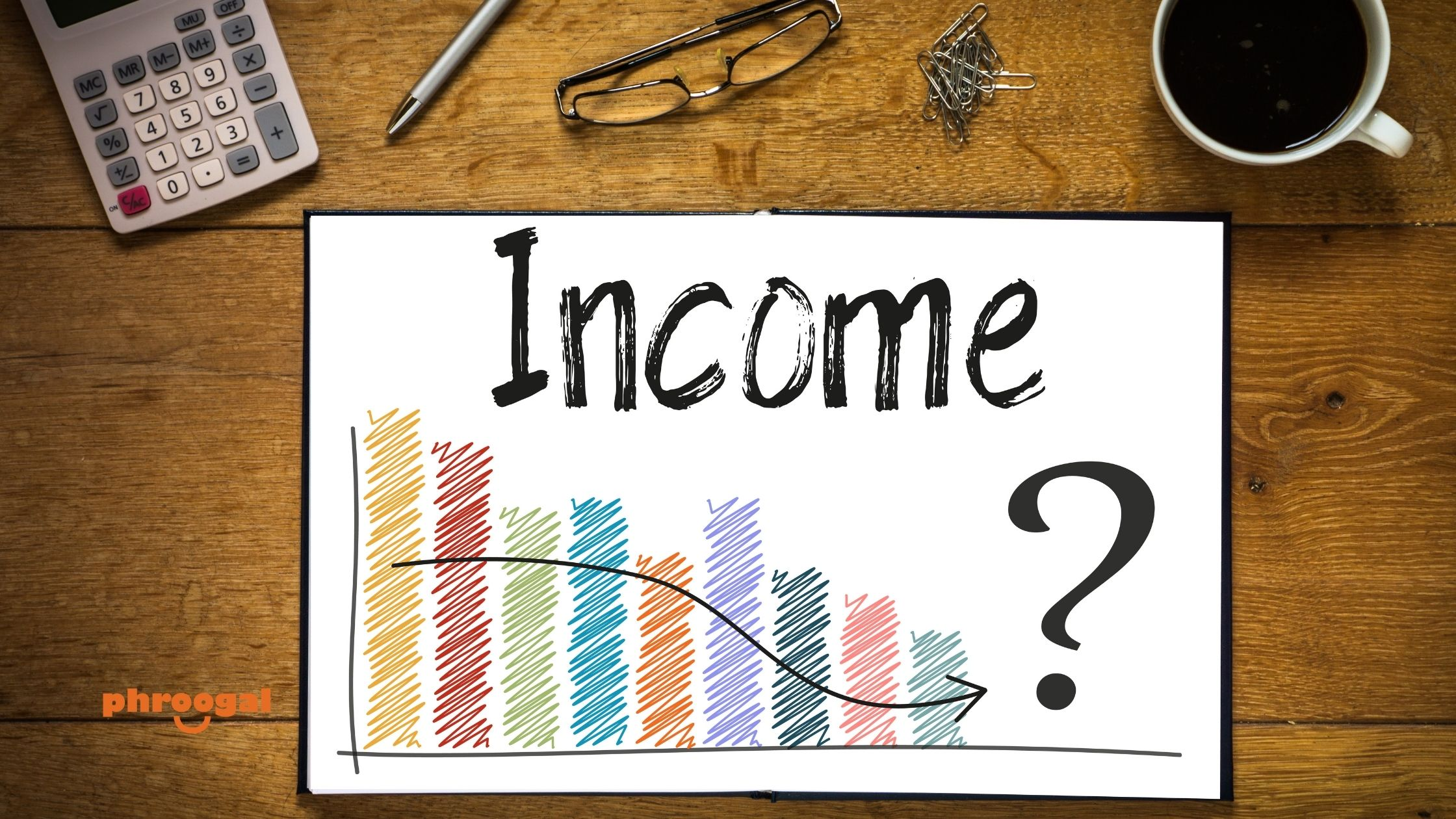 Active Income Ideas phroogal