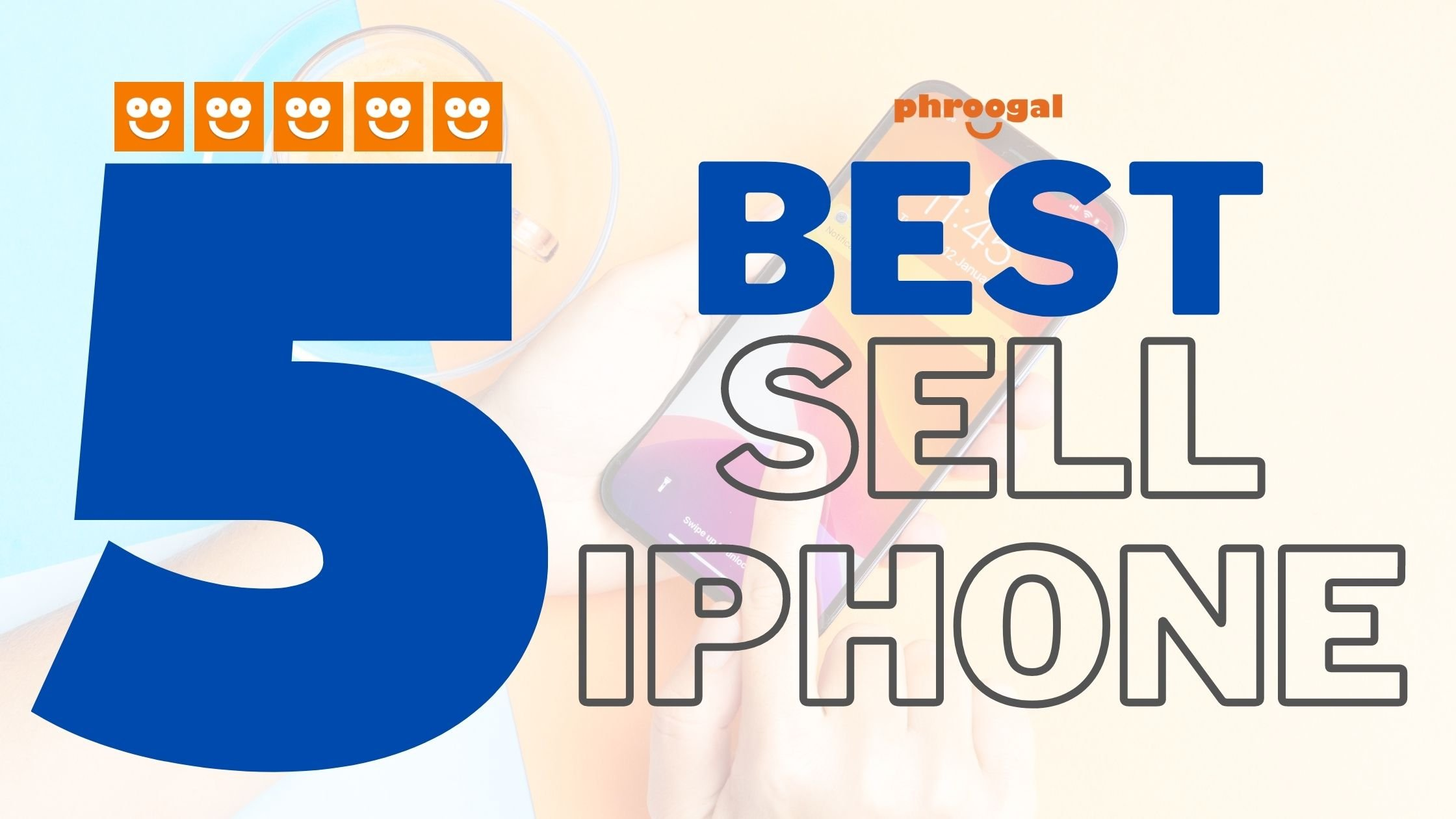 Best Places to Sell iPhone