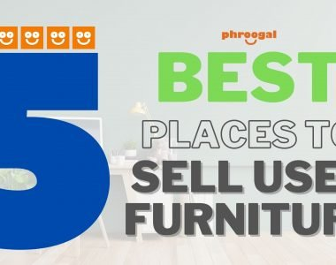 Best place to sell used furniture phroogal 5 list