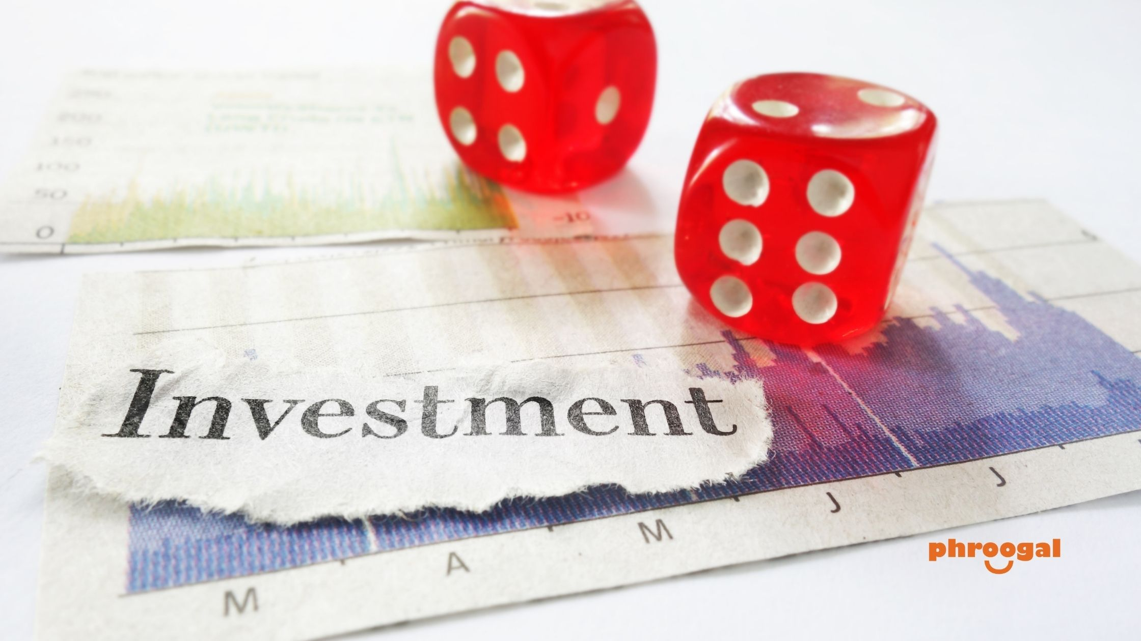 Investing is risky advice phroogal