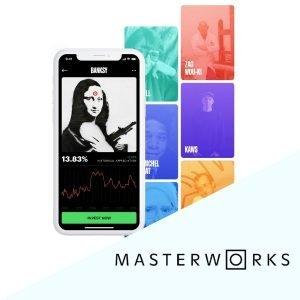 Masterworks Review phroogal
