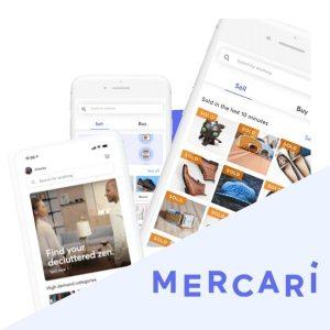 Mercari review phroogal