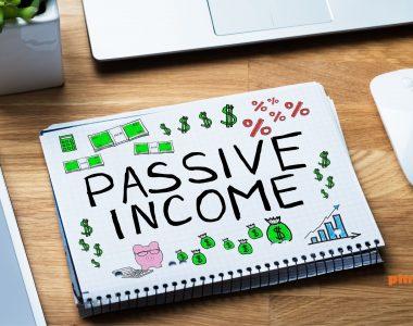 Passive Income Ideas phroogal