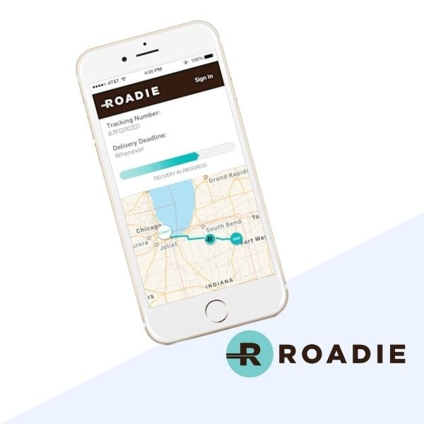 Roadie review phroogal