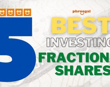 Best Fractional Share Apps