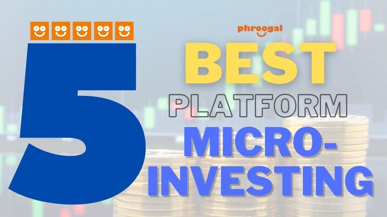 Best Micro-Investing Apps