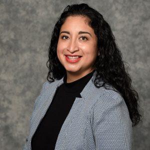 Christine Vega