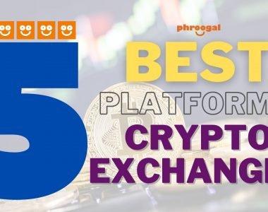 Best Crypto Exchanges phroogal