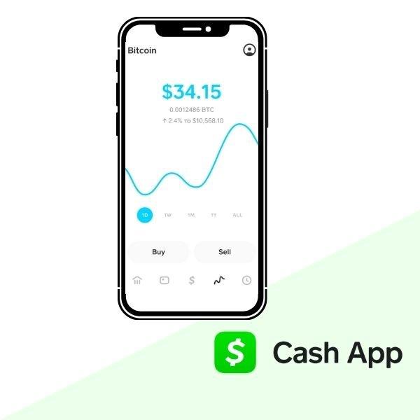 Cash App crypto review