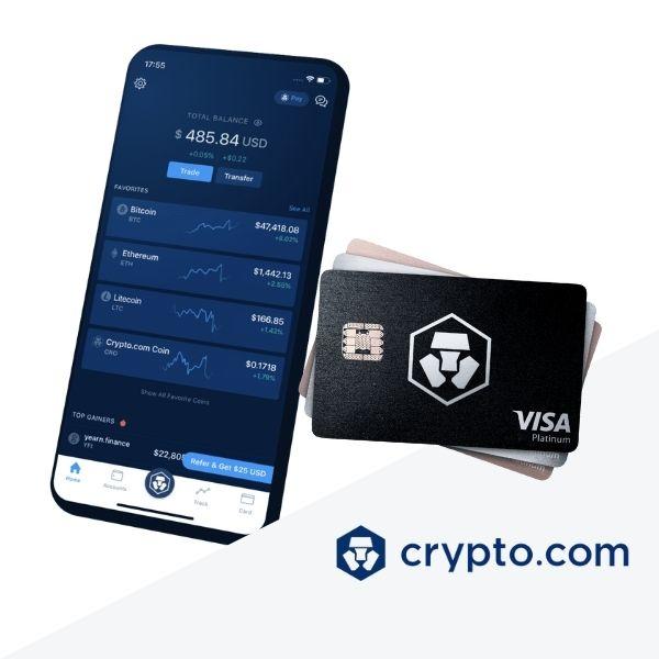 Crypto com review