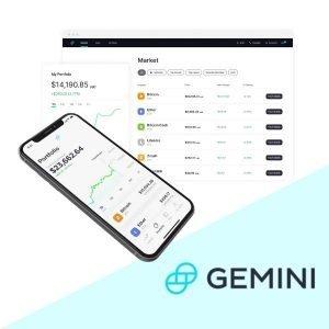 Gemini Crypto Review