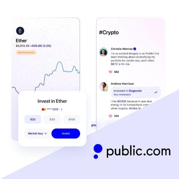 Public.com Crypto Review