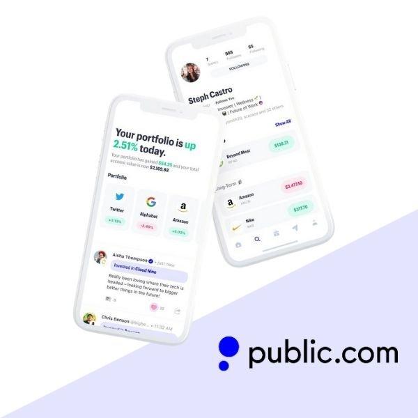 Public.com Investing Review