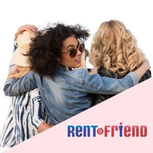 Rentafriend review