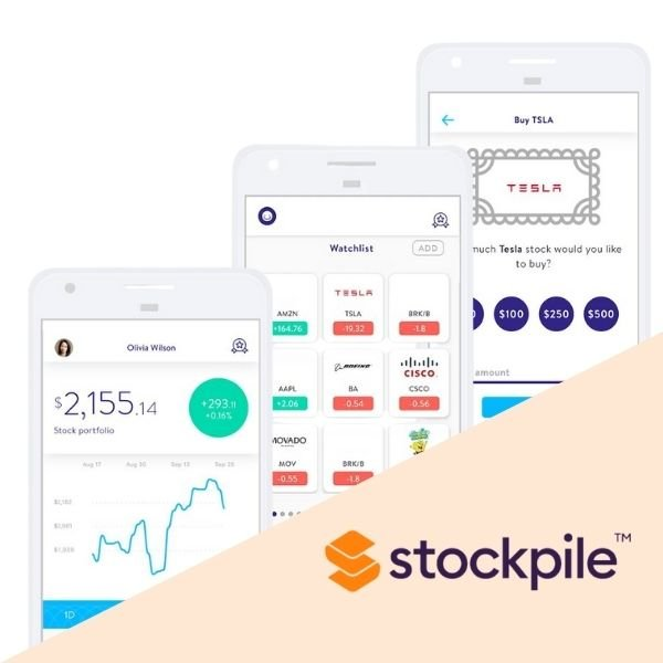 Stockpile Review