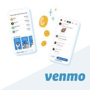 Venmo Crypto review
