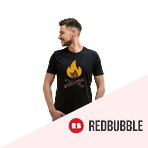 redbubble review